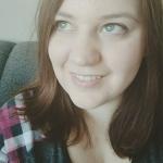 Samantha Campbell Profile Image